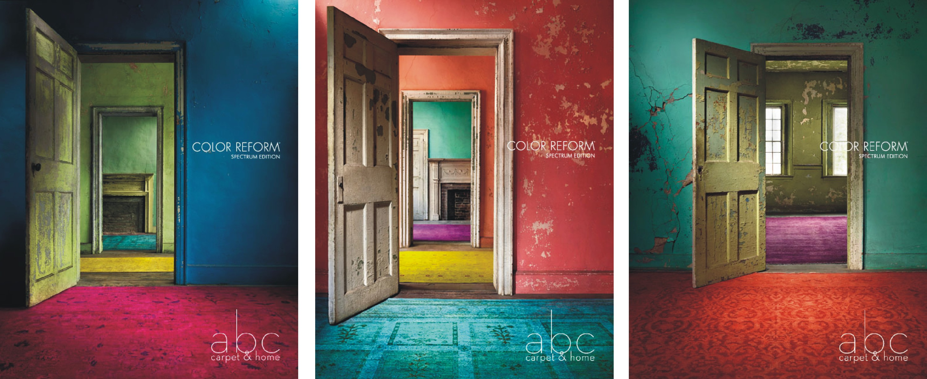 Textiles Abc Carpet And Home Color Reform Spectrum