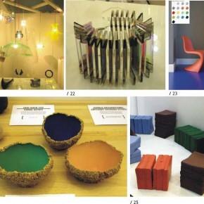 fair & market research: TOP TEN HIGHLIGHTS- LONDON 100% DESIGN & TENT 2011