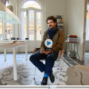 "Business: Report on spanish tv: ""el diseño sí que importa"""