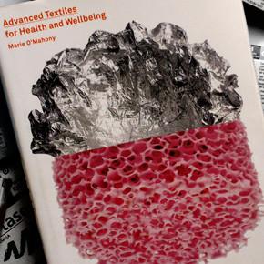 Book list: Advanced Textiles, Marie O'Mahony