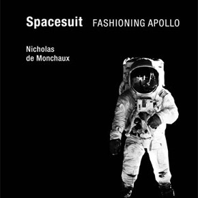Book list: SPACESUIT: Fashioning Apollo