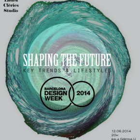 Experiencial event: 'Shaping the future'