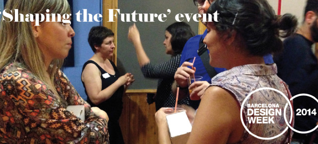 'Shaping the future' presentation