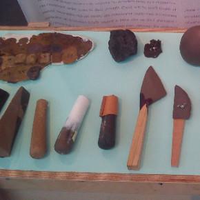 Materials: Basalt