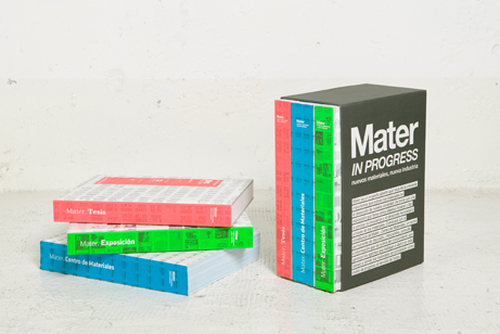 Materials catalogues